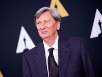 Academy president John Bailey attends the 44th Students Academy Awards at the Academy of Motion Picture Arts and Sciences, on October 12, 2017, in Beverly Hills California. / AFP PHOTO / VALERIE MACON (Photo credit should read VALERIE MACON/AFP/Getty Images)