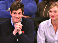 Joshua Kushner, Karlie Kloss James DevaneyGCGetty Images