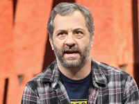 Judd Apatow Attacks Director of National Intelligence Richard Grenell as 'Corrupt Bought and Sold Peon'