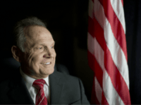 Roy Moore Defends Alabama Against Doug Jones' 'Embarrassment' Smear