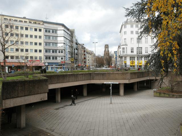 Köln-Neustadt-Nord_Ebertplatz_Verbindung_zur_Neusser_Straße