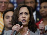 Kamala Harris Open to Disbanding ICE, 'Starting from Scratch'