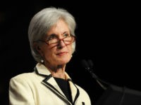 EXCLUSIVE: Documents Show Kathleen Sebelius Attacked Tom Price While Lying About Her Own Travel