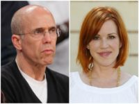 Jeffrey Katzenberg 'Deeply Sorry' for Vulgar Molly Ringwald Diss He Denies Saying