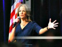 Kelli Ward Rally Ross D. FranklinAP
