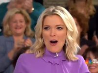 Megyn Kelly Dances as NBC Show Ratings Continue to Struggle