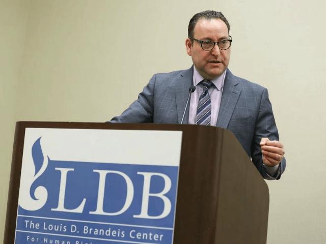 Education Department Civil Rights >> Trump Taps Campus Anti Semitism Combatant To Head Education