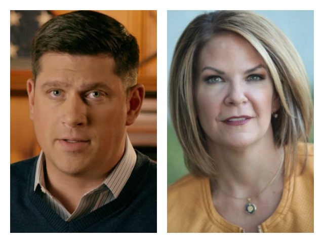 Pro-Trump Super PAC Endorses Kelli Ward in Arizona, Kevin Nicholson in Wisconsin
