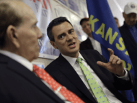 Kirsanow: GOP Rep. Yoder Will Invite Mass Migration With Catch-and-Release Giveaway