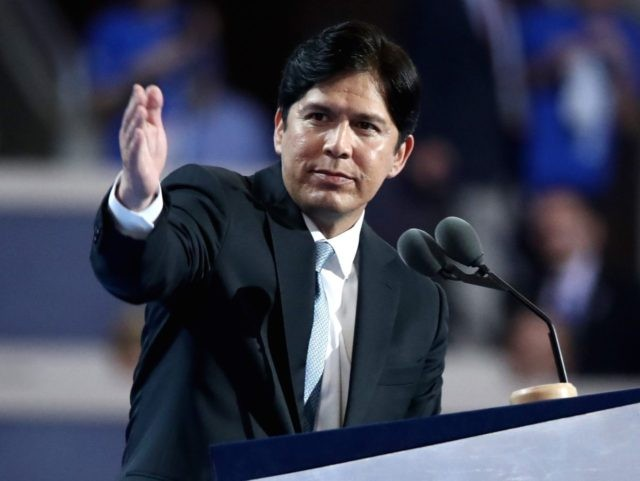 Kevin de Leon (Jessica Kourkounis / Getty)