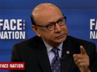 Khizr Khan: John Kelly Should Not Have 'Indulged in Defending' the 'Behavior of the President'
