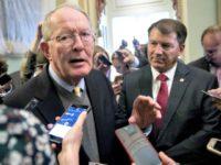 President Trump & Conservatives Pan Sen. Alexander's Bipartisan Obamacare Bailout Deal