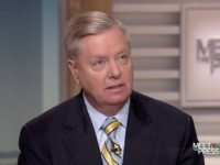 Graham: The Trump Administration 'Has a Blind Spot' on Russia