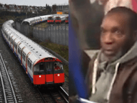 'White People Are Devils, I Hate You' – Man Launches Racist Tirade Against London Underground Commuters