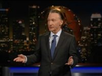 Maher: 'Thoughts and Prayers' Are the Republican Way of Saying 'Tough Sh-t'