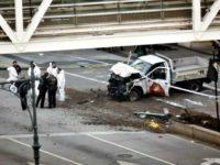 Manhattan-Truck-Terror-Attack Bebeto MatthewsAssociated Press