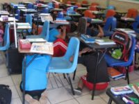 Matamoros School