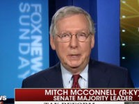 McConnell Dismisses Unpopularity Among Republicans: Candidates Don't Need to 'Take a Position on Me'