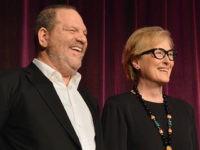 Nolte: Enabling Harvey Weinstein, Celebrating Child Rapist Roman Polanski — Hollywood Is Evil