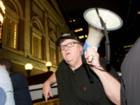 Michael Moore Noam Galai/Getty Images for for DKC/O&M