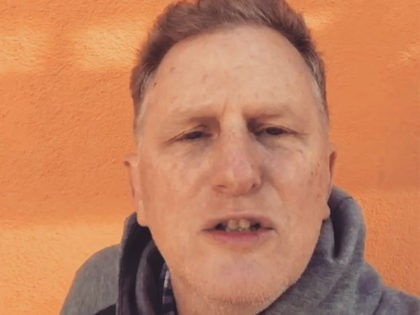 Michael Rapaport Calls Trump 'F*cking Dummy' in Climate Change Rant (Video)