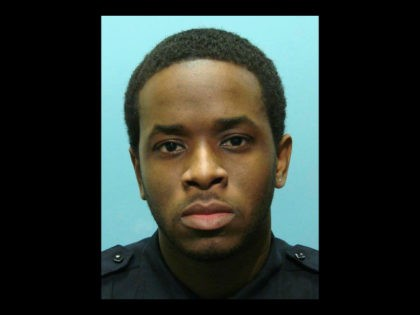 """Former Baltimore police detective Momodu Gondo is detailing how he and other members of an elite """"Gun Trace Task Force"""" (GTTF) robbed city residents on the job."""