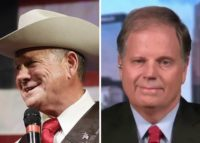 AL Senate Poll: Roy Moore Has 11-Point Lead Over Dem Challenger Doug Jones
