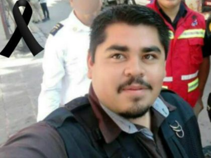Photo-Journalist Kidnapped, Murdered by Fake Cops in Central Mexico