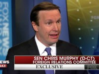 Sen Murphy: Trump Committing 'Health Care Arson,' He Has 'Put a Gun to the Head of Our Constituents'