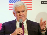 Gingrich: 'Schumer Shutdown' a 'Major Mistake' — Dems Pitted 700k Illegals Against Men, Women of U.S. Military