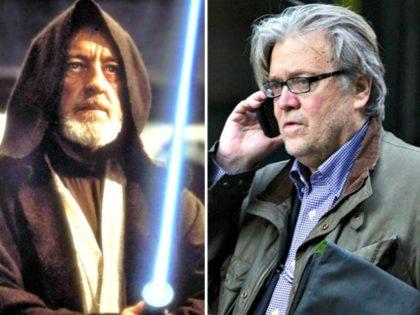 Obi-Wan Kenobi-Lucasfilm DisneySteve-Bannon-Stephen-K-Bannon-Getty
