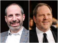 Report: NBC News President Attended Event with Weinstein Before Network Spiked Story