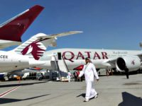 Qatar Airways CEO: Coronavirus Vaccine Certificates Will Be 'New Norm'