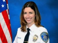 Rachael Parker (Manhattan Beach Police Department via AP)