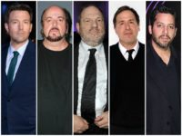 Hollywood's Accused Harassers, Molesters, Rapists – The Rap Sheet, 89 So Far