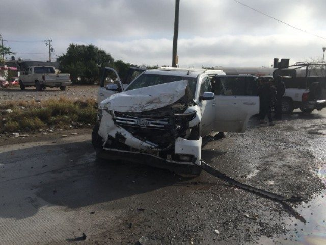 Reynosa Cartel Violence