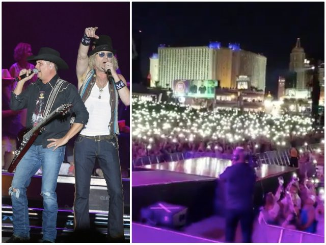 Country Duo Big & Rich Detail Share Detailed Account From Las Vegas Shooting