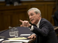 Tom Fitton: Mueller's Obstruction Innuendo Is His Final Abuse of Power