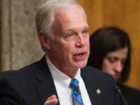 GOP Sen Johnson on Former FBI Director Comey Having Perjured Himself: 'He Might Be in Trouble'