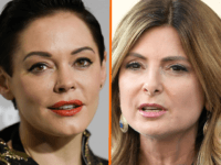 Rose McGowan Lisa Bloom