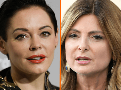 Rose McGowan: Lisa Bloom Offered Millions to 'Silence Me' About Weinstein