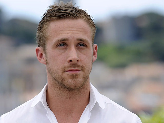 Canadian actor Ryan Gosling poses during the photocall of 'Blue Valentine' presented in the Un Certain Regard selection at the 63rd Cannes Film Festival on May 18, 2010 in Cannes. AFP PHOTO / ANNE-CHRISTINE POUJOULAT (Photo credit should read ANNE-CHRISTINE POUJOULAT/AFP/Getty Images)