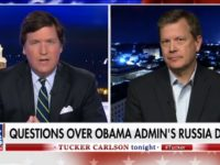 Schweizer: Hillary Claim of Lack of Awareness on Uranium One Deal 'Stretches Credulity,' Investigation Warranted