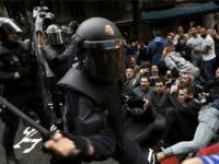 Police Spain
