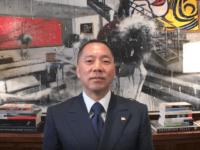 Chinese billionaire Guo Wengui