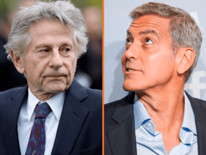 Nolte: After Defending Child Rapist Polanski, George Clooney Lectures Middle America in 'Suburbicon'