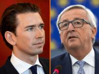 Juncker / Kurz