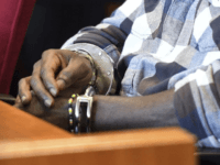 Rejected Ghanaian Asylum Seeker Convicted of Rape in Germany