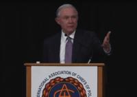 Sessions at IACP - video screenshot