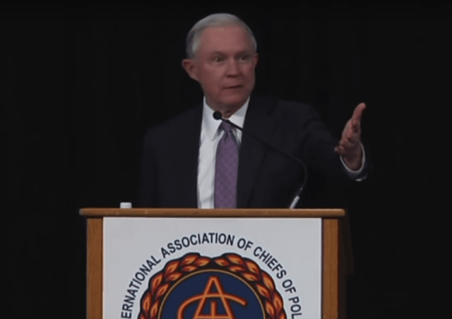 Sessions at IACP - video screenshot